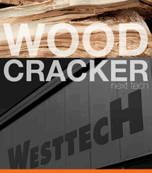 wood cracker