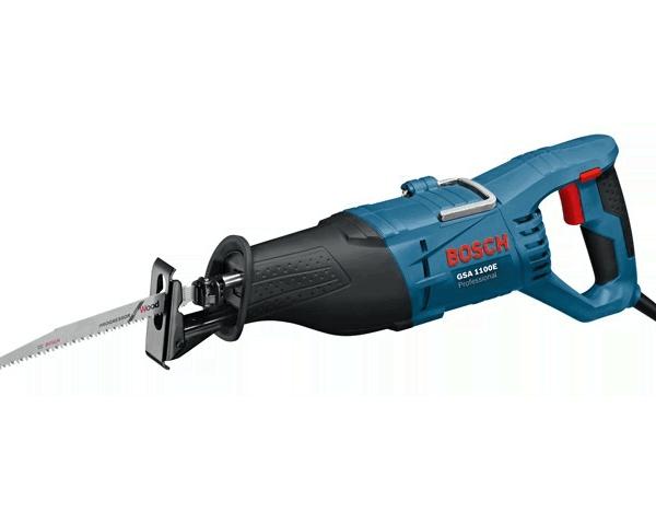 Ножовка сабельная Bosch GSA 900E , 900 Вт