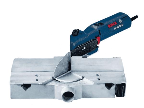 Ножовка стусловая GFS 350 E Set, 350Вт