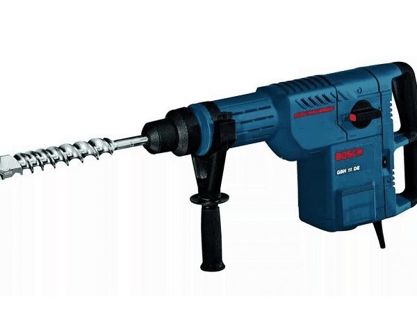 Перфоратор GBH 11 DЕ, 1500 Вт;11 кг; 18 Дж