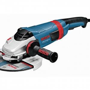 Двуручная углошлифмашина GWS 22-180 LVI, 2200 Вт, 180 мм