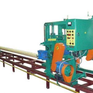 Оцилиндровочный станок Алтай ОС-550