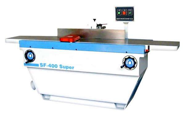 Станок фуговальный SF 400 Super