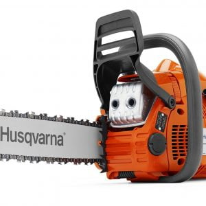 Бензопила Husqvarna 450 II E