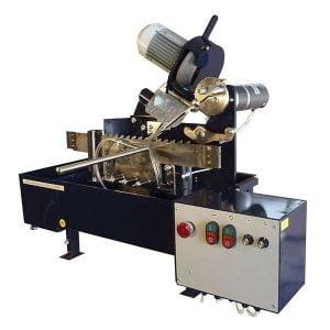 Полнопрофильный заточной станок для рамных пил ПЗСЛ 80/180Р, 80Р