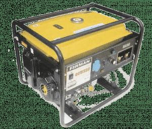 Генераторы электрического тока