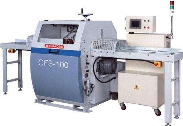 Линия оптимизации CFS - 100