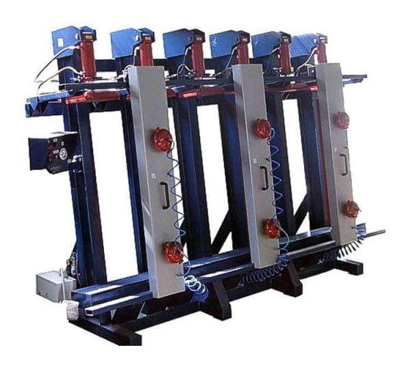 Пресс гидравлический Эльбрус-1Г