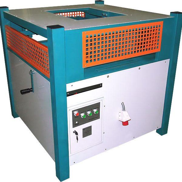 Кромкообрезной станок КМ-350 / КМ-400