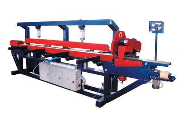 Пресс гидравлический для сращивания ПСГ-ЛОЗА-01/02- 3200, -4600, -6200