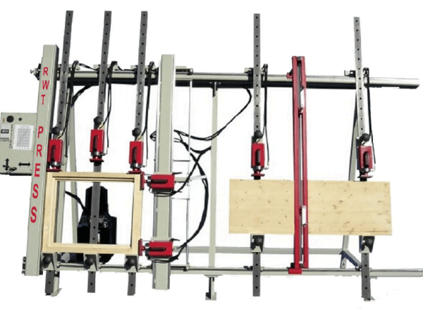 Пресс вайма Stand Press A 2x3 RWT