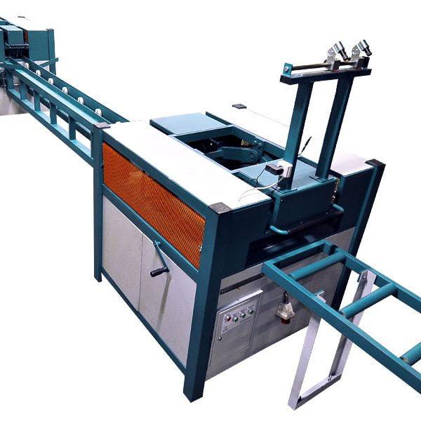 Линия для переработки горбыльной доски ТМ–8