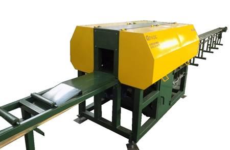 Станок для переработки тонкомера УПТ-250М
